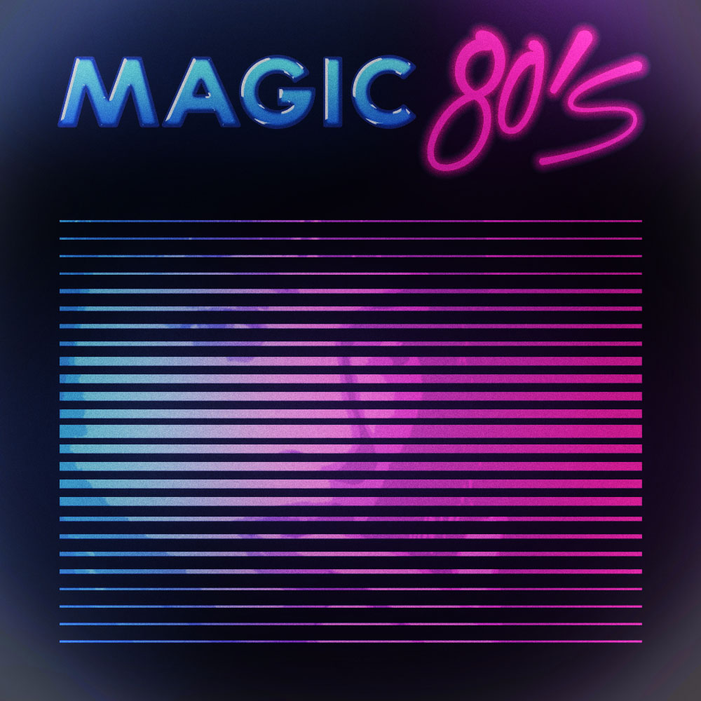 Magic 80s Loops