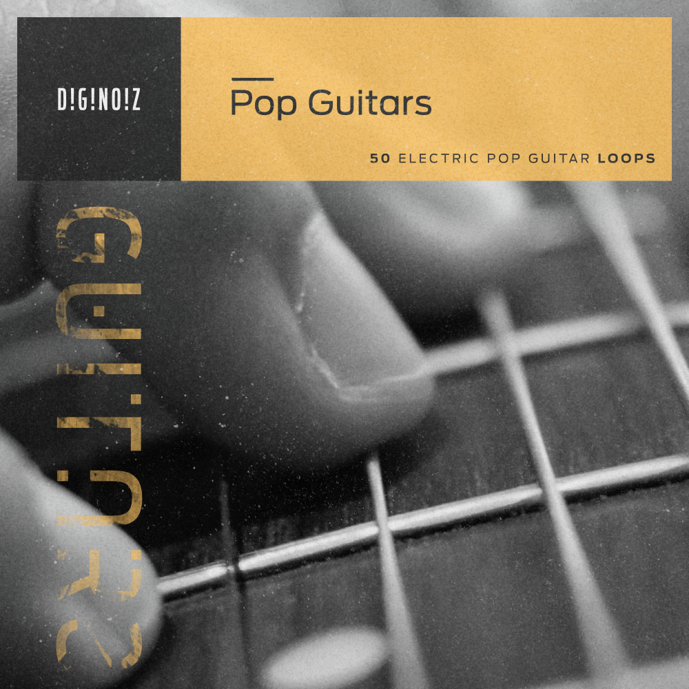 pop guitars