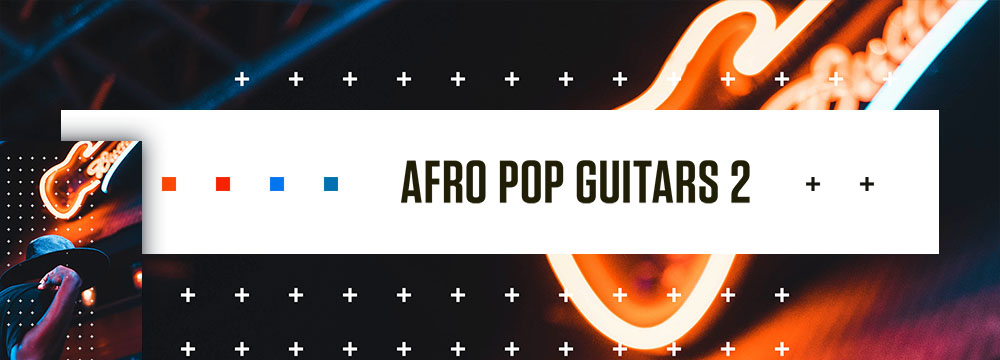 Afro Pop Guitar Loops! You will simply love it! - Diginoiz