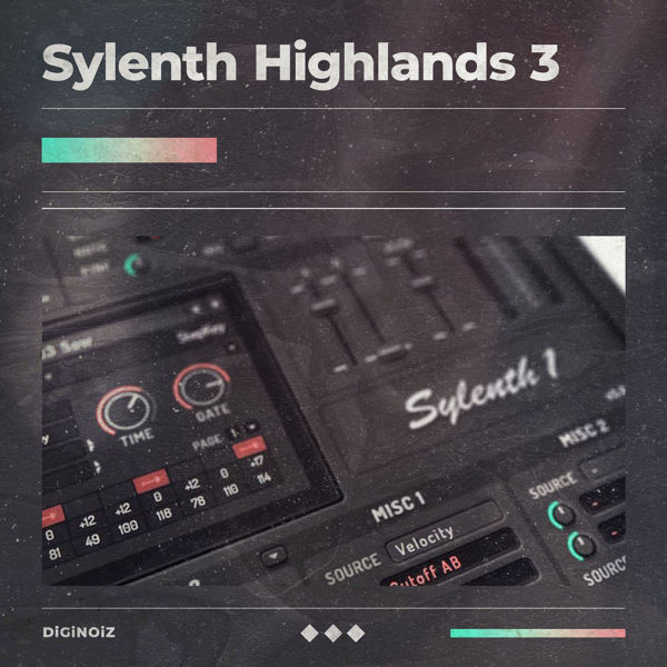 sylenth sounds