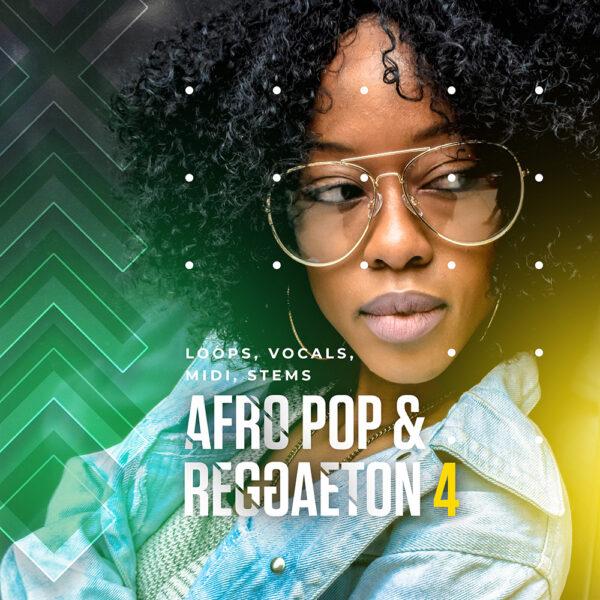 Afro Pop loops