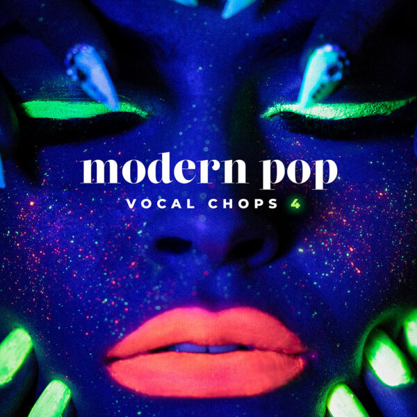 vocal chops